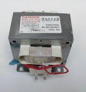 Трансформатор для микроволновки