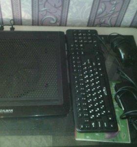 Комплект для ноутбука