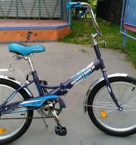 "Велосипед ""20"""