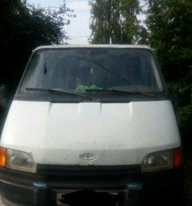 Форд транзит 1992 года