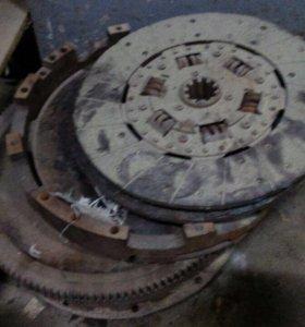 Запчасти на Hino profia 98г SS3VJC двигатель V26C
