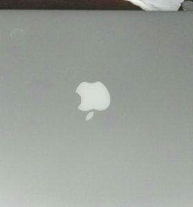 MacBook Pro 2013 intel core i7