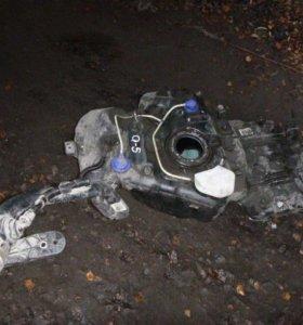 Бак топливный для Audi Q5 2008>