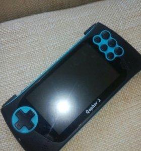 Игровая консоль PSP 16BIT