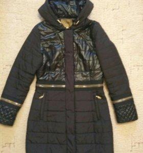 Плащ - пальто Eternal Beauty 46-48
