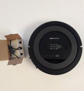 Робот пылесос CleanMate