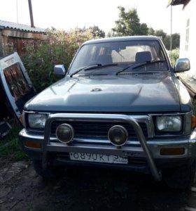 Тойота Сурф 1990