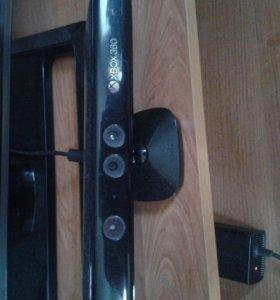 Xbox 360+Kinekt
