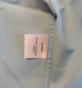 Рубашка на мальчика 116-122