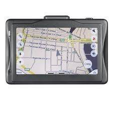 GPS-навигатор global navigation GN4392