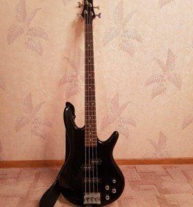 Бас гитара Ibanez gio gsr200