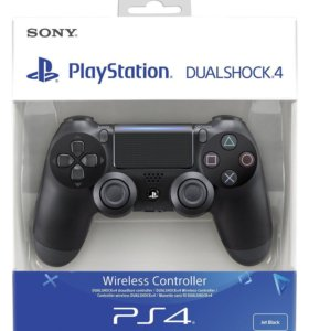 Джойстик PlayStation 4 Dualshock