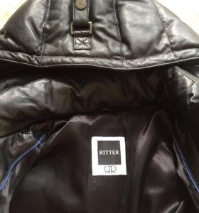 Зимняя куртка RITTER