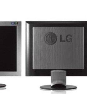 Монитор LG Flatron L1730S