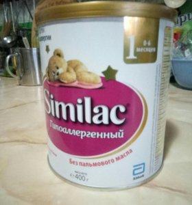 Similac смесь👼