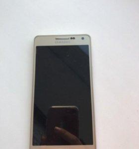 Samsung Galaxy А5 2015