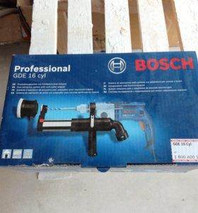 Насадка для пылеудаления Bosch GDE 16cyl