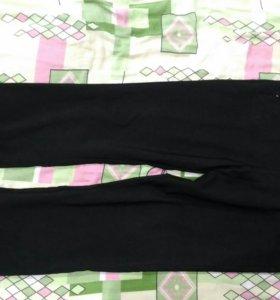 Для беременных брюки 48р