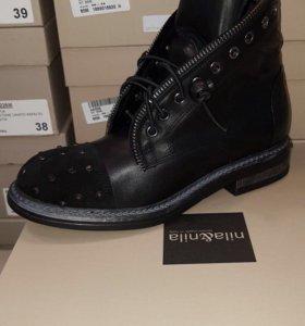 Женская обувь Италия