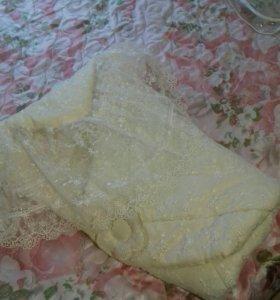 Одеяло для новорожденного!👼