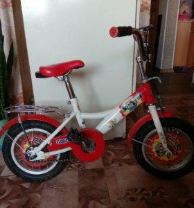Продам 2 одинаковых велосипеда в хорошем состоянии