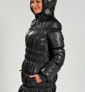Куртка-трансформер зимняя для беременных