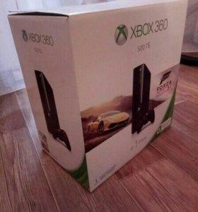XBOX 360. 500 гб