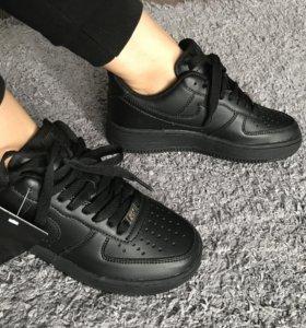 Кеды Nike air force