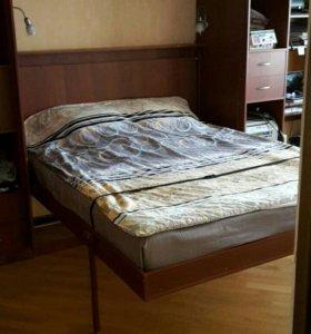 Мебель с откидной кроватью!!!