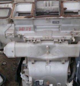 Печка Toyota carina at190