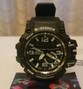 Часы (Саsio)
