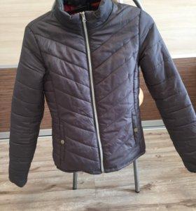 Куртка теранова