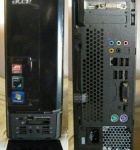Настольный компьютер Acer Aspire x1301