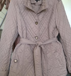 Осенняя курточка 48-50