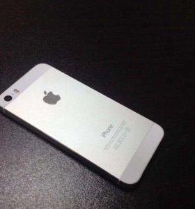 Apple lPhone 5 s