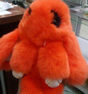 Кролик на сумочку