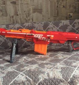 Снайперская винтовка NERF MEGA
