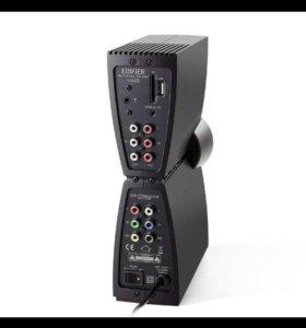 Акустическая система EDIFIER C6XD