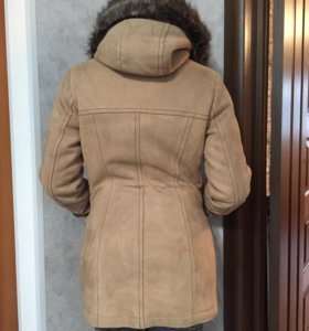 Зимняя куртка / парка
