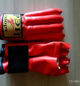 Шингарды для рукопашного боя размер xs