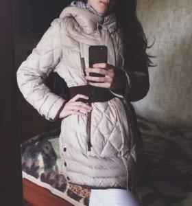 Куртка. Зима.