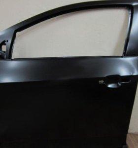 Chevrolet Aveo(Шевроле Авео) дверь передняя задняя