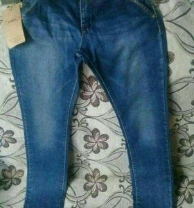 Новые мужские джинсы бренд класик