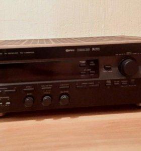 Ресивер Yamaha RX-V396RDS