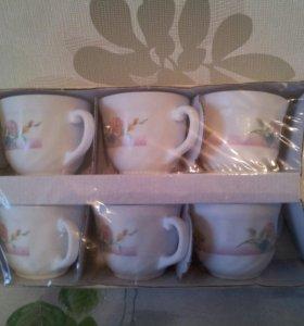 Набор Кофейных чашек