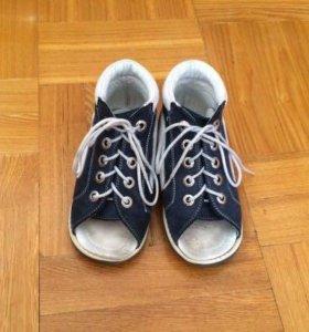 Антивальгусные ботиночки Rabbit Ortopedik