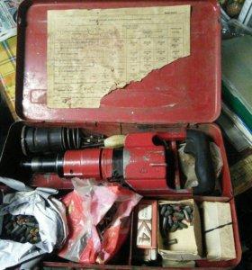 Строительный пистолет пц-84