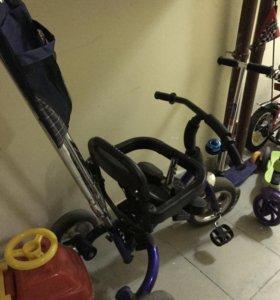 Велосипед коляска Lexus's