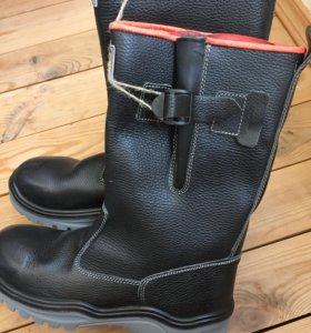 Спец.обувь новая,размер42