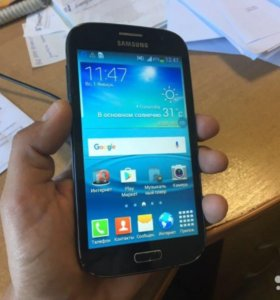 Samsung grand Duos-gt-i9082
